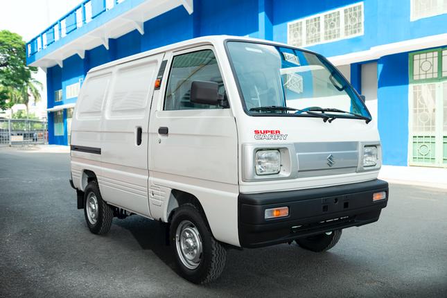 Đồng hành cùng miền Trung, Suzuki kiểm tra xe và thay dầu động cơ miễn phí ảnh 3