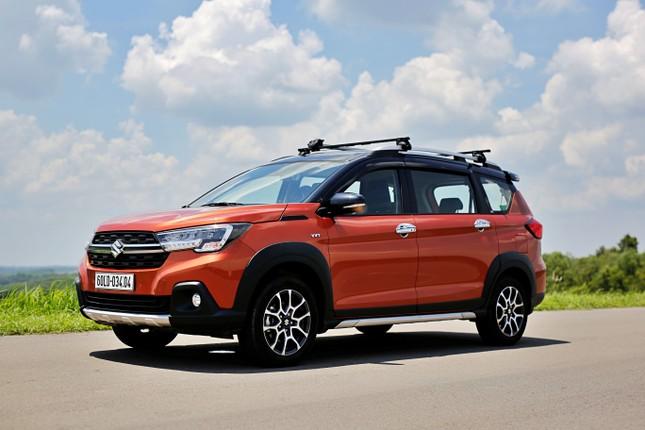 Đồng hành cùng miền Trung, Suzuki kiểm tra xe và thay dầu động cơ miễn phí ảnh 2