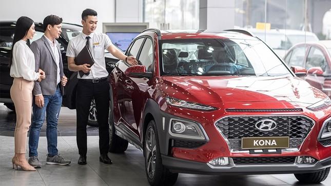 Xu hướng kinh doanh xe hơi thời 4.0: Thành công tới từ trải nghiệm khách hàng ảnh 1