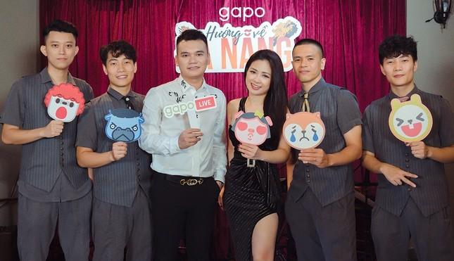Mạng xã hội Gapo kết nối 6 triệu người dùng ảnh 3