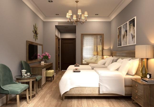 Cửa gỗ Eurowindow và những bí mật thiết kế nội thất hoàn hảo ảnh 1