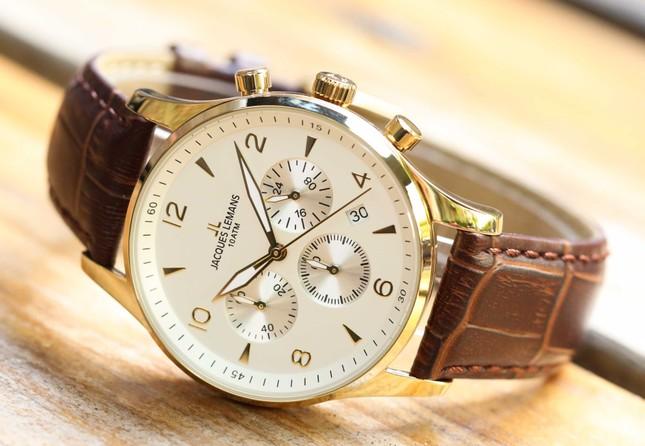 Đồng hồ, kính mắt giảm giá sốc lên đến 30% duy nhất trong dịp Black Friday ảnh 1