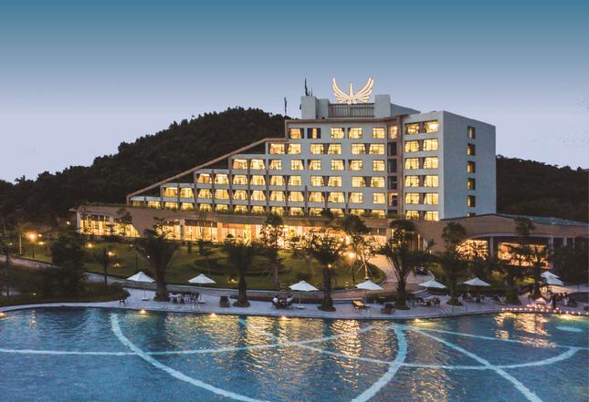 Mường Thanh Luxury Diễn Lâm – Khách sạn Resort tốt nhất Châu Á Thái Bình Dương 2020-2021 ảnh 1