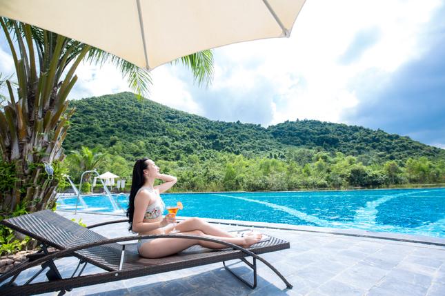 Mường Thanh Luxury Diễn Lâm – Khách sạn Resort tốt nhất Châu Á Thái Bình Dương 2020-2021 ảnh 3