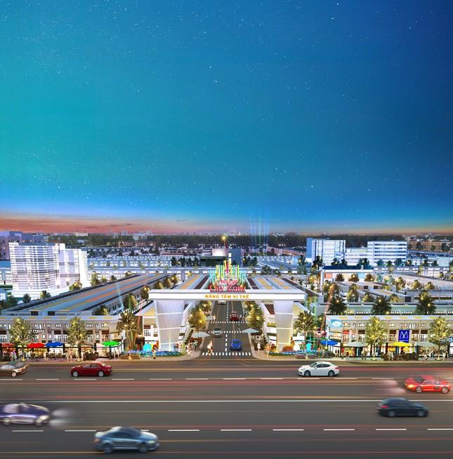 BenCat City Zone ra mắt thị trường Bình Dương ảnh 2