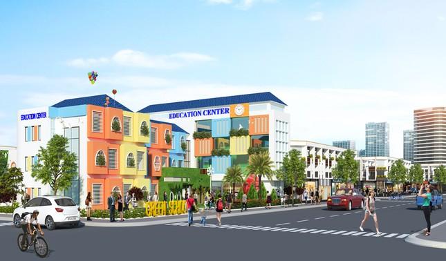 BenCat City Zone ra mắt thị trường Bình Dương ảnh 3