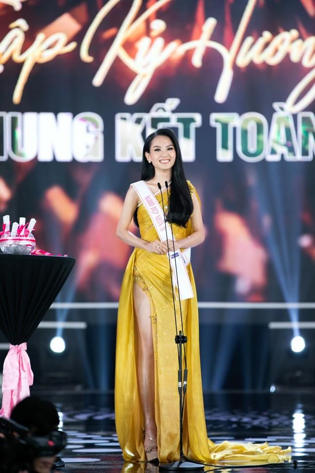 KIS22 đồng hành cùng hoa hậu Việt Nam 2020 tại đêm chung kết ảnh 1