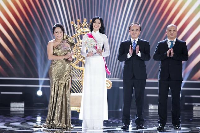 KIS22 đồng hành cùng hoa hậu Việt Nam 2020 tại đêm chung kết ảnh 2