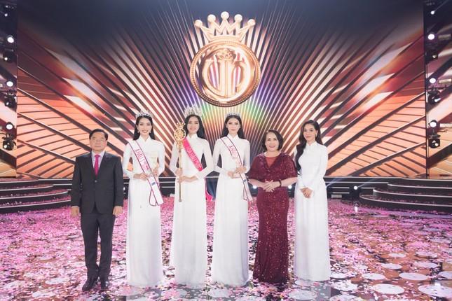 Go Spring đồng hành cùng Hoa hậu Việt Nam 2020 tại đêm chung kết ảnh 2