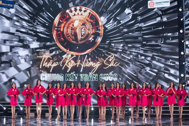 KIS22 đồng hành cùng hoa hậu Việt Nam 2020 tại đêm chung kết ảnh 3