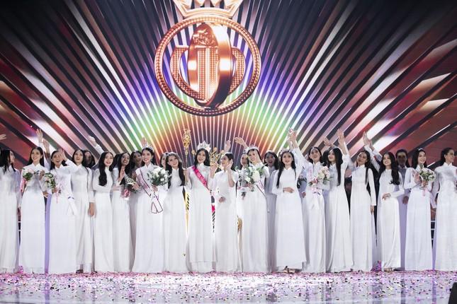 Go Spring đồng hành cùng Hoa hậu Việt Nam 2020 tại đêm chung kết ảnh 3