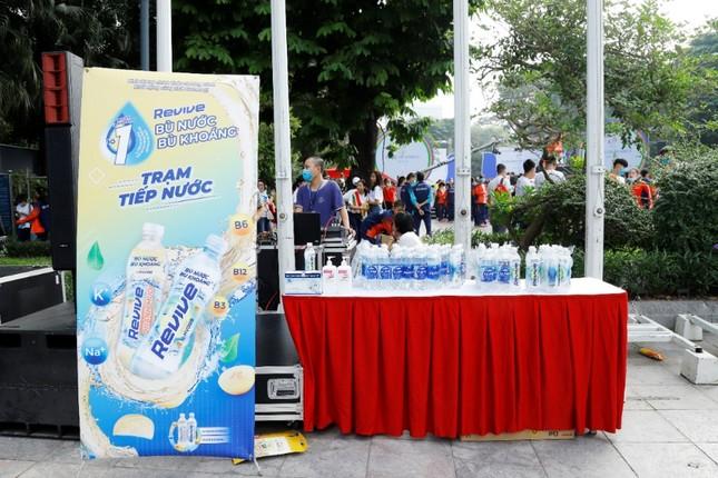 Lễ khởi động SEA Games 31 - đánh dấu một năm trước Đại hội thể thao Đông Nam Á ảnh 6