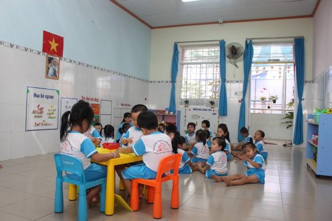 Tăng kết nối hơn giữa nhà trường với gia đình, để mỗi ngày đến trường là một ngày vui ảnh 1