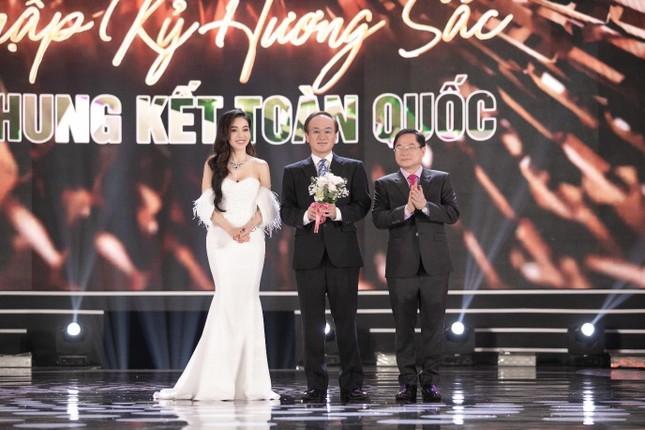 AQUA Việt Nam và sự thành công rực rỡ của đêm chung kết toàn quốc Hoa hậu Việt Nam 2020 ảnh 2