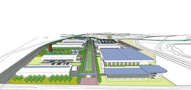 """T&T Group sẽ khởi công """"siêu cảng"""" Logistics vào tháng 12/2020 ảnh 1"""