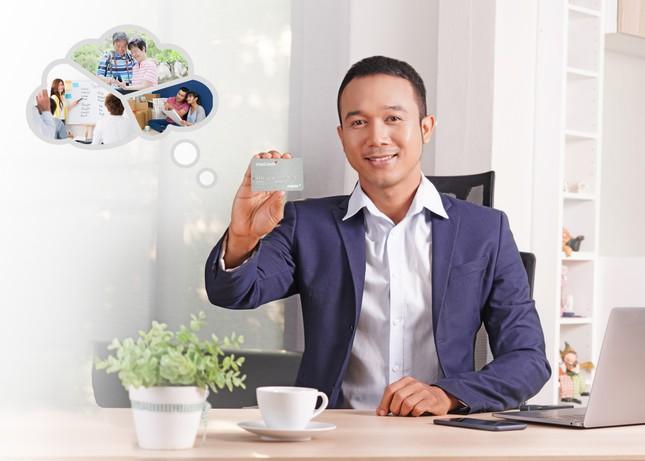 Những gợi ý giúp tận dụng tối đa thẻ vay ứng tiền nhanh ảnh 1