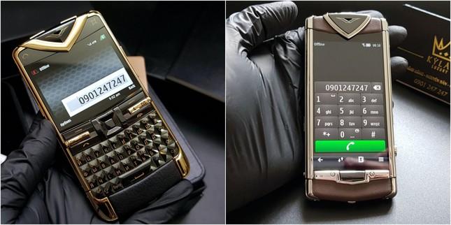 Vertu và hành trình 22 năm thăng trầm của đế chế điện thoại đắt đỏ nhất hành tinh ảnh 4