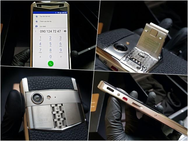 Vertu và hành trình 22 năm thăng trầm của đế chế điện thoại đắt đỏ nhất hành tinh ảnh 5