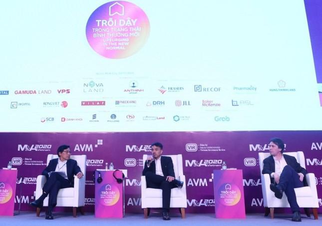 Masan Group được vinh danh Top 10 Thương vụ đầu tư và M&A tiêu biểu năm 2019-2020 ảnh 3