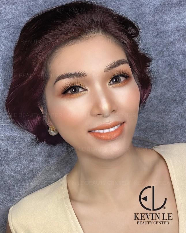 Kevin Le Beauty Center – Học viện của những nghệ nhân điêu khắc chân mày bậc nhất ảnh 5
