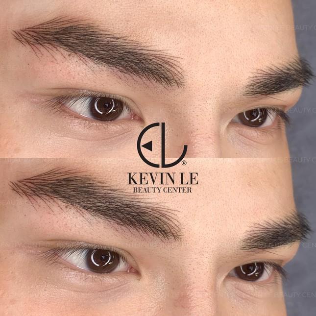 Kevin Le Beauty Center – Học viện của những nghệ nhân điêu khắc chân mày bậc nhất ảnh 6
