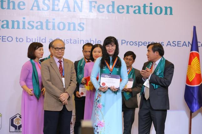 Tổng công ty Điện lực TPHCM: Thêm 44 kỹ sư chuyên nghiệp ASEAN ảnh 3