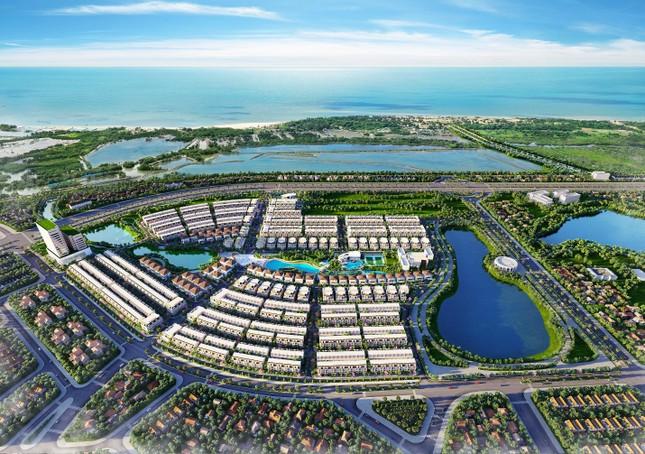 Bà Rịa - Vũng Tàu đón sóng đầu tư đô thị kiểu mẫu ảnh 1