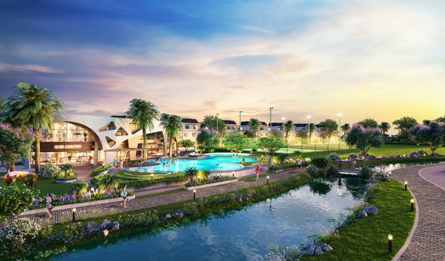 Bà Rịa - Vũng Tàu đón sóng đầu tư đô thị kiểu mẫu ảnh 2