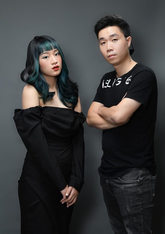 Người kiến tạo xu hướng thời trang tóc – Họ là ai? ảnh 10