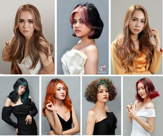 Người kiến tạo xu hướng thời trang tóc – Họ là ai? ảnh 12