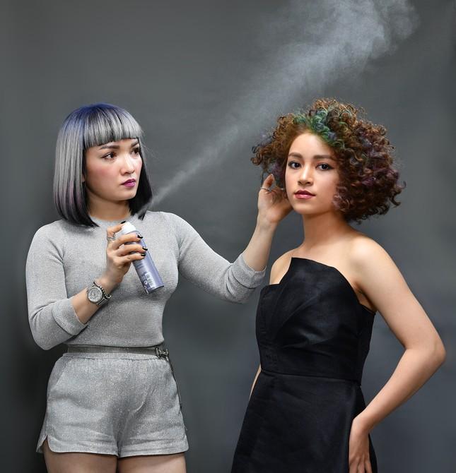 Người kiến tạo xu hướng thời trang tóc – Họ là ai? ảnh 2