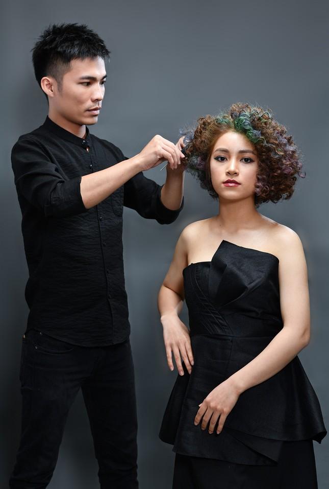 Người kiến tạo xu hướng thời trang tóc – Họ là ai? ảnh 5