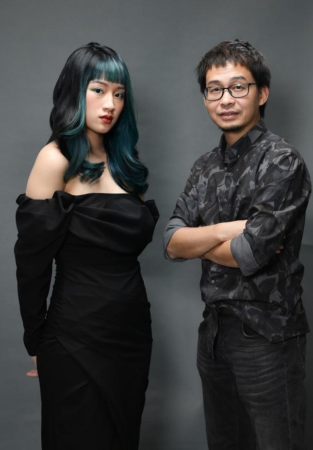 Người kiến tạo xu hướng thời trang tóc – Họ là ai? ảnh 7