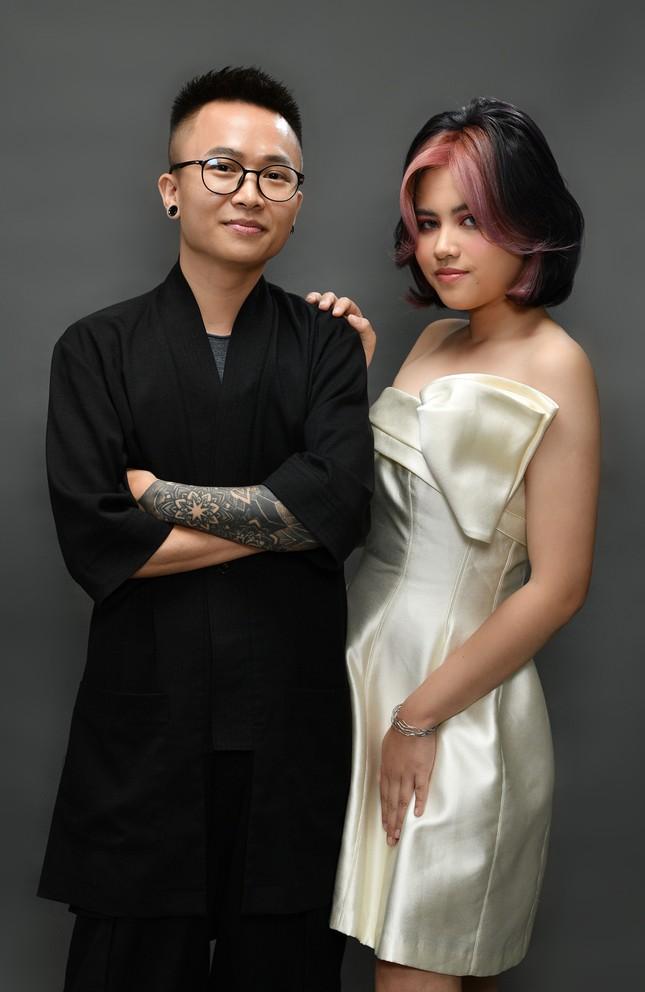 Người kiến tạo xu hướng thời trang tóc – Họ là ai? ảnh 8