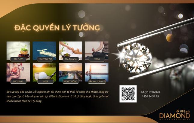 """Cuộc đua kiến tạo """"lối sống mới"""" cho giới siêu giàu tại Việt Nam như thế nào? ảnh 1"""