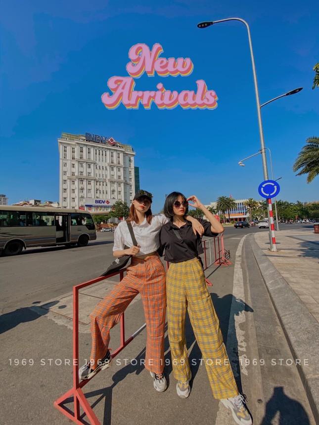 1969 Store Huế - Womenlook: Địa điểm thời trang cực hút giới trẻ ảnh 4