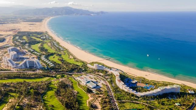 Chính thức khai trương FLC Grand Hotel Quy Nhon, khách sạn lớn bậc nhất Việt Nam ảnh 1