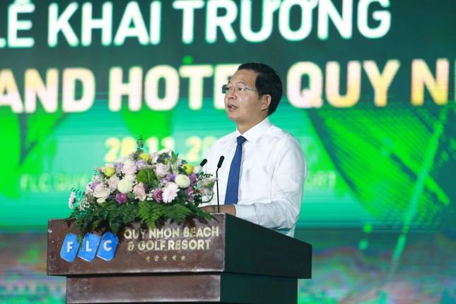 Chính thức khai trương FLC Grand Hotel Quy Nhon, khách sạn lớn bậc nhất Việt Nam ảnh 3