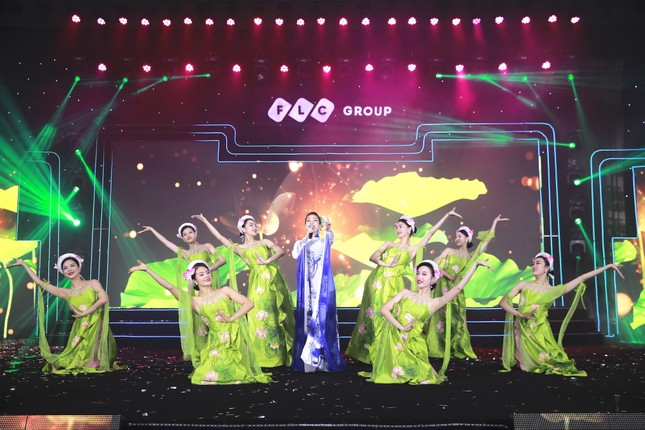 Chính thức khai trương FLC Grand Hotel Quy Nhon, khách sạn lớn bậc nhất Việt Nam ảnh 5