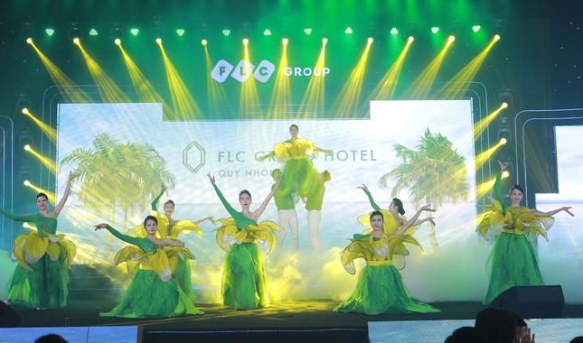 Chính thức khai trương FLC Grand Hotel Quy Nhon, khách sạn lớn bậc nhất Việt Nam ảnh 6