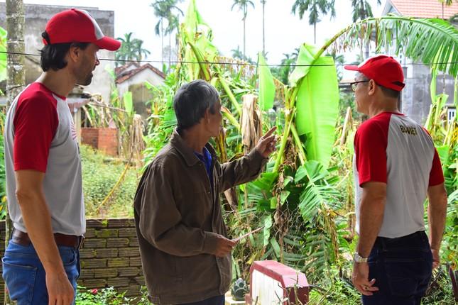 HEINEKEN Việt Nam và hành trình hỗ trợ người dân vùng lũ Miền Trung ảnh 3