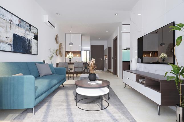 Rose Town chuẩn bị bàn giao những căn hộ đầu tiên vào cuối tháng 11/2020 ảnh 2