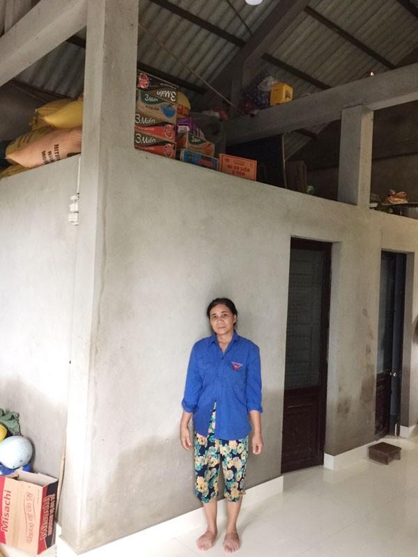 """Nhà ở phòng, tránh lũ: """"Đai an toàn"""" cho hành trình giảm nghèo bền vững miền Trung ảnh 2"""
