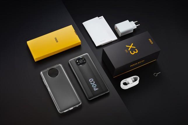Ưu đãi lên đến 40% từ các sản phẩm Xiaomi nhân dịp mua sắm cuối năm 12.12 ảnh 3