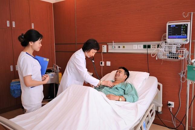 Vinmec hỗ trợ 50 - 70% chi phí mổ tim không đau ảnh 2