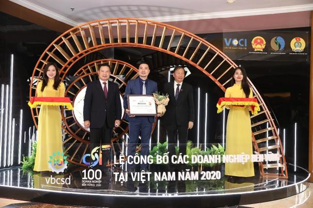 Unilever Việt Nam: Tiên phong đưa phát triển bền vững trở nên phổ biến ảnh 1