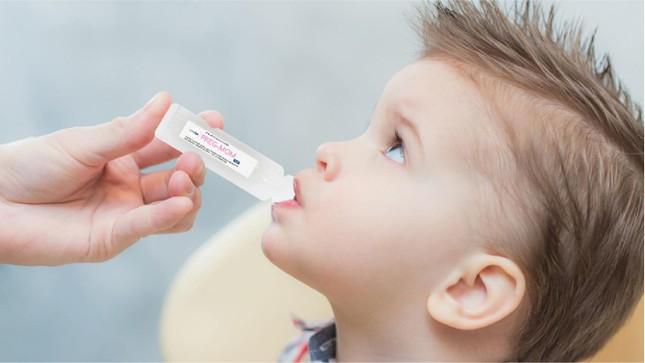 LiveSpo Preg-Mom, men vi sinh giúp bé có một hệ vi sinh đường ruột khỏe mạnh ảnh 2