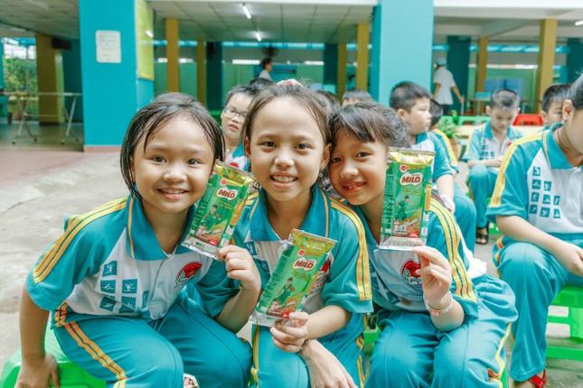 Nestlé Việt Nam được vinh danh Top 03 doanh nghiệp bền vững năm 2020 ảnh 2