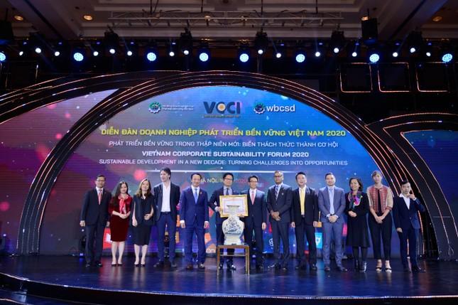 Unilever Việt Nam: Tiên phong đưa phát triển bền vững trở nên phổ biến ảnh 3