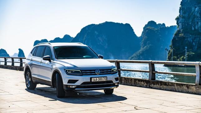 Volkswagen ưu đãi cuối năm đến 100% phí trước bạ và 15% phí dịch vụ ảnh 3